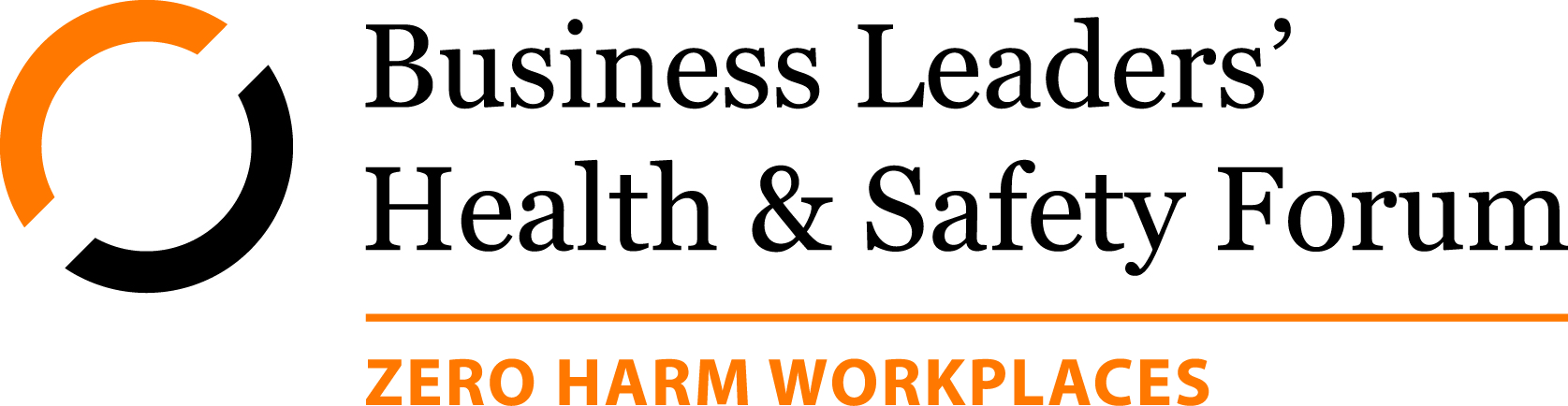 Business Leaders Health & Safety Forum
